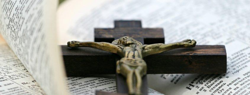 Die Bibel - Das Wort Gottes an die Menschen - FeG Mannheim