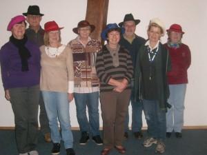 Hauskreis am Nachmittag in Mannheim - Glauben eben, Glauben teilen - Freie evangelische Gemeinde in Mannheim