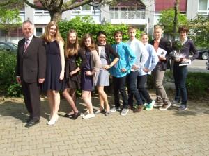 Biblischer Unterricht - Konfirmation - BU - FeG Mannheim