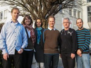 Herzschlag Hauskreis in der FeG Mannheim - Freie evangelische Gemeinde - Gemeinschaft in seinem Namen - Jesus Christus