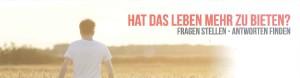 Alphakurs - Hat das Leben mehr zu bieten? Glaubenskurs Anfang 2019 @ FeG Gemeindezentrum | Mannheim | Baden-Württemberg | Deutschland