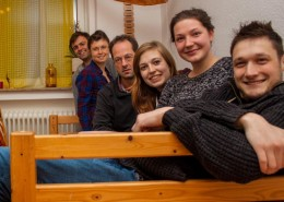 Hauskreis für junge Erwachsene in Mannheim - FeG Mannheim - Jesus Christus für dich