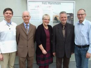 Ältestenkreis der FeG Mannheim
