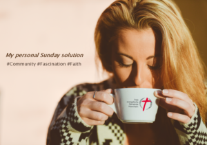 Gottesdienst am Sonntag @ FeG-Gemeindezentrum | Mannheim | Baden-Württemberg | Deutschland