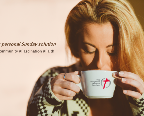 Chruch Service Mannheim evangelical Communty Translation FeG