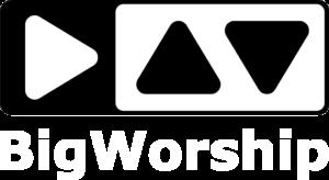 Jugendgottesdienst BigWorship in Mannheim