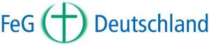 Logo FeG Deutschland - Freikirche auch in Mannheim