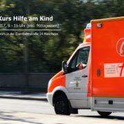 In der Freien evangelischen Gemeinde Mannheim kommen Christen zusammen, die am Reich Gottes mitbauen möchten. Dazu zählt für uns auch, in Notsituationen helfen zu können. Deshalb veranstalten wir regelmäßig einen Erste-Hilfe-Kurs am Kind.