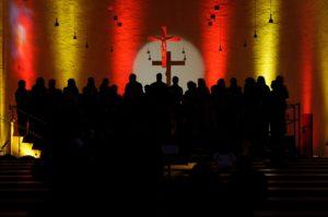 Christvesper am 24. Dezember - um 15:00 Uhr @ FeG-Gemeindezentrum | Mannheim | Baden-Württemberg | Deutschland