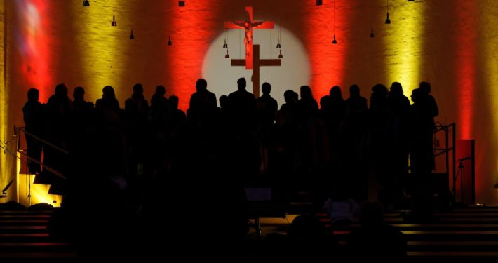 Advent - eine besinnliche Zeit besinnlich begehen. Willkommen zu unserem Weihnachtsliedergottesdienst in der freien evangelischen Gemeinde Mannheim