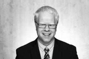 Stefan Schnabel Mannheim. Mit Jesus verbunden in Christus vernetzt.