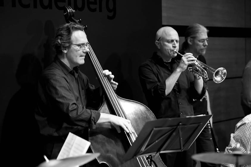 Jazz-Konzert als Dankeschön in der FeG Mannheim.