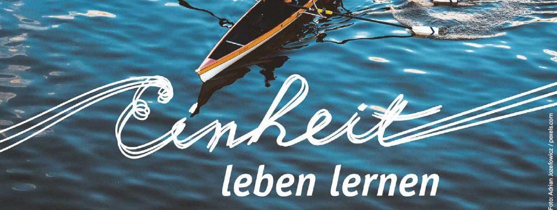 Gebetswoche der Christen in Mannheim und weltweit: 2019 Einheit