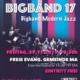 BigBand17 - Konzert in der FeG Mannheim 29.11.2019