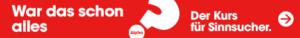 Glaubenskurs für Sinnsucher in der FeG Mannheim 2020