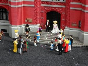 Lego Bautage in Mannheim - Freie evangelische Gemeinde